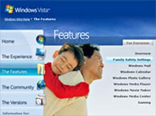 Microsoft khai trương Windows Live Spaces