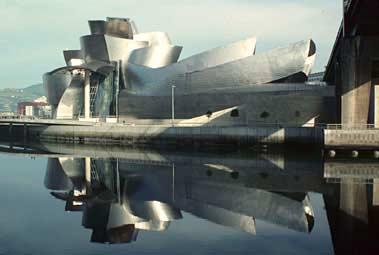 Bảo tàng viện Guggenheim,  Bilbao