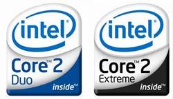Core 2 Duo chính thức ra mắt tại VN