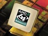 AMD dự kiến bán 46 triệu bộ vi xử lý trong năm 2006
