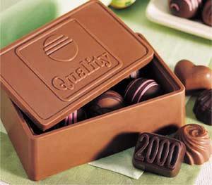 Thêm tin vui cho những người thích sôcôla