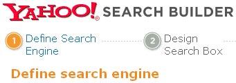 Tự xây dựng công cụ tìm kiếm cho blog