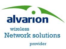 81% các mạng WiMAX tích hợp thiết bị của Alvarion
