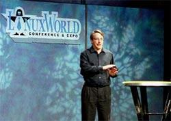 Chờ đợi gì từ Hội thảo LinuxWorld 2006?