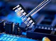 Chất nhuộm xanh tăng hiệu suất chip
