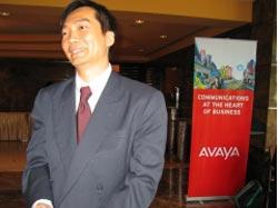 Avaya trở lại Việt Nam với giải pháp IP Telephony