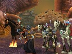 40% người chơi World of Warcraft bị nghiện