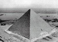 Kim tự tháp cổ đại xuất hiện ở Ukraine