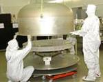 Kepler, gương cầu lớn nhất trên quỹ đạo