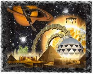 Các nhà khoa học Nga giải mã thông điệp của người ngoài hành tinh