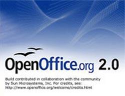 """OpenOffice """"hớ hênh"""" về bảo mật"""