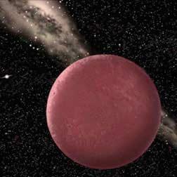 Hệ Mặt trời sẽ có thêm các hành tinh mới?