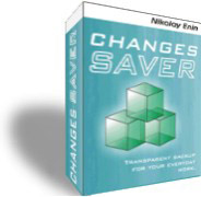 """Giữ lại mọi bản gốc với """"Changes Saver"""""""