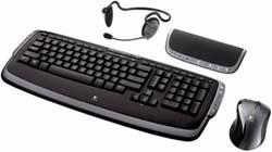 Logitech EasyCall Desktop - Món quà cho người mê VoIP