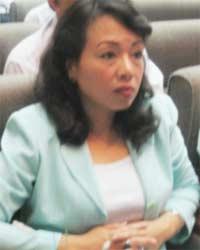 PGS.TS Nguyễn Thị Kim Tiến