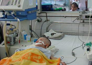 Đài Loan tài trợ để nâng khả năng chẩn đoán bệnh