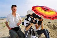 Công bố phim về động vật hoang dã của học sinh