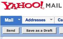 Yahoo vá lỗ hổng trong Yahoo Mail