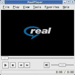 Real mang Windows Media vào Linux