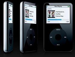 Apple tiếp tục thống trị thị trường máy nghe nhạc