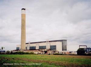 Anh: nhà máy nhiệt điện chuyển sang dùng nhiên liệu sinh học