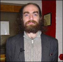 """Perelman - nhà toán học """"kỳ lạ"""""""