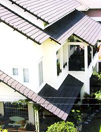 Bí quyết chống thấm nhà ở (2)
