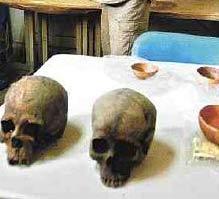 Người Aztec chuyên ăn thịt tù nhân