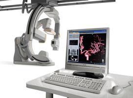 Chẩn đoán bệnh tim mạch bằng máy chụp hiện đại