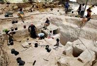 Hệ thống nước cổ đại biến Israel thành thiên đường