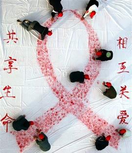 Trung Quốc: hiểm họa AIDS đến từ sự không hiểu biết