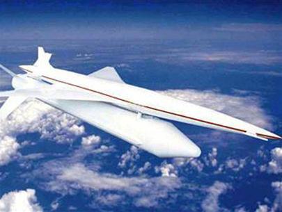 Nhật chế tạo máy bay tốt hơn Concorde