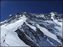Tỉ lệ tử vong trên Núi Everest