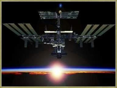 Sau năm 2015, sẽ có trạm không gian thay thế Trạm ISS