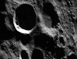Tàu thăm dò SMART-1 đáp xuống Mặt trăng