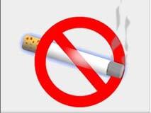 Tây Ban Nha: cấm hút thuốc lá nơi công cộng