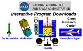 Quà tặng miễn phí từ NASA
