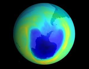 Ngày bảo vệ tầng ozone của quả đất