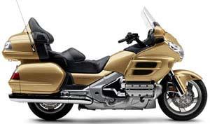 Honda ứng dụng túi khí cho xe máy