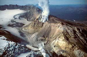 Phát hiện mới có thể giúp dự báo hoạt động núi lửa