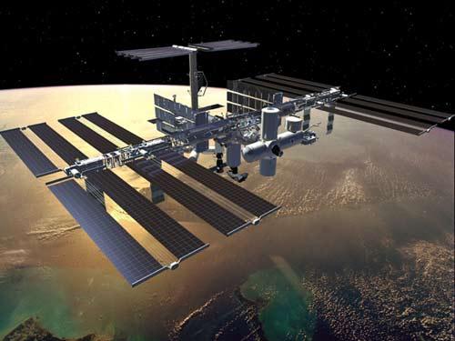 Hàn Quốc gia nhập hàng ngũ các cường quốc vệ tinh