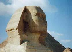 Tượng Sphinx