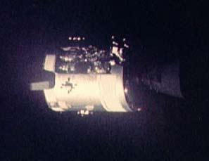 Có phải vụ nổ tàu Apollo (Mỹ) vì con số 13 định mệnh?