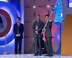 Việt Nam sẽ tổ chức Robocon 2007