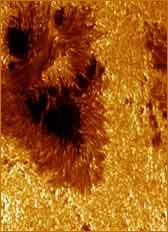 Mặt Trời không phải là nguyên nhân gây hiện tượng khí hậu nóng dần
