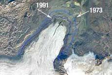 Biết Trái Đất đã xấu xí đến mức nào với Google Earth