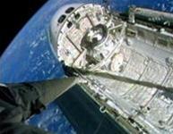 Tàu Atlantis hạ cánh an toàn