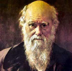 Nhà bác học vĩ đại người Anh Charles Darwin