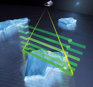 Băng Bắc cực tan nhanh hơn dự kiến