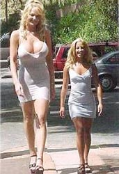 Phụ nữ cao dễ sinh đôi